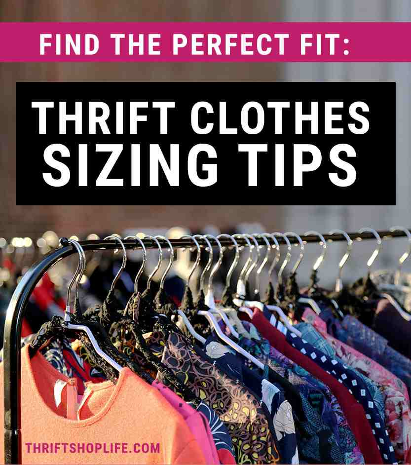 thrift-clothes-sizing-tips