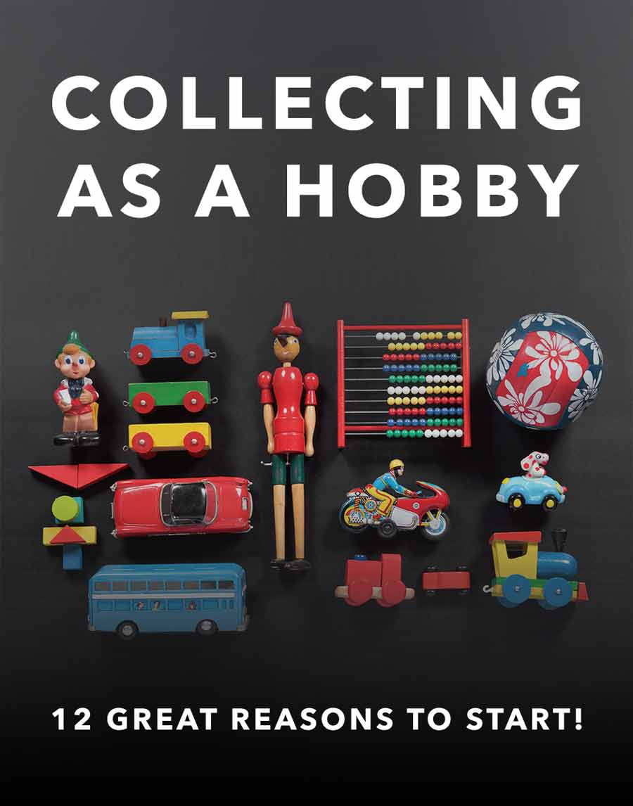 collecting-as-a-hobby