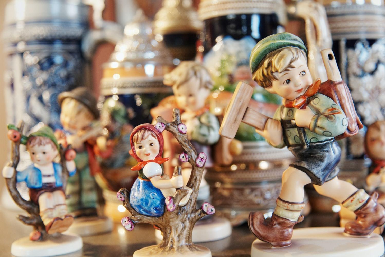 hummel-figurines